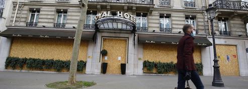 Un reconfinement est encore incertain à ce stade, assurent Bruno Le Maire et Agnès Pannier-Runacher