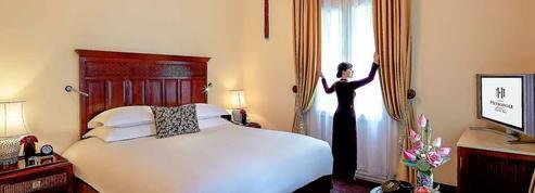 Hôtel Sofitel Legend Métropole Hanoï au Vietnam, l'avis d'expert du Figaro