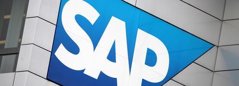 Logiciels : SAP rachète la jeune pousse allemande Signavio