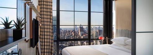 Hôtel Moxy Chelsea à New York, l'avis d'expert du Figaro