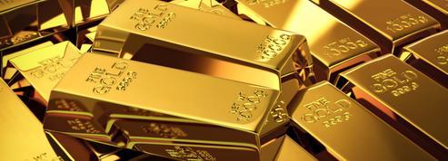 Le Covid-19 met à terre le marché de l'or en 2020