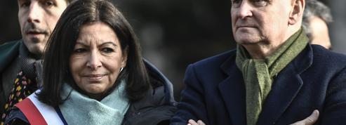 À Paris, Anne Hidalgo écarte son ex-adjoint Christophe Girard de sa majorité