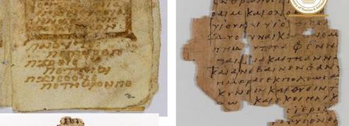 Le sulfureux musée de la Bible de Washington restitue à l'Égypte des milliers d'antiquités disparues