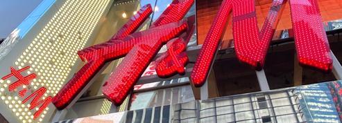 H&M: le bénéfice net annuel divisé par dix à cause de la pandémie