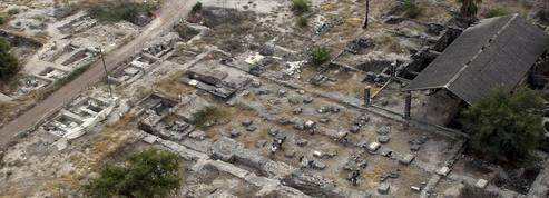 Une mosquée du VIIe siècle mise au jour près de Tibériade, en Israël