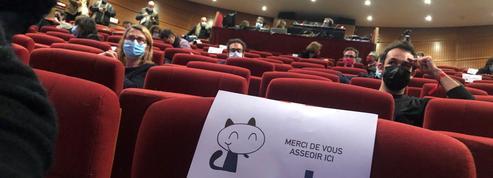 Visite de l'exposition Guibert, palmarès en direct... Dans les coulisses du 48e Festival d'Angoulême