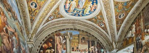 Covid-19 : le Vatican annonce la réouverture de ses musées lundi