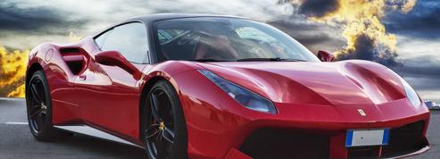 Ferrari, bousculé par le Covid-19, promet de se cabrer plus haut en 2021