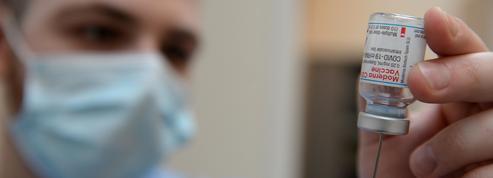 La production du vaccin Moderna en France débutera «courant mars»