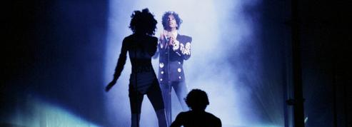 La batteuse Sheila E prépare un film sur Prince