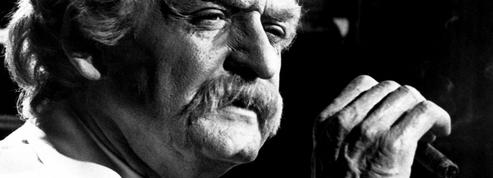 Hal Holbrook, inoubliable interprète de Mark Twain, est mort à 95 ans
