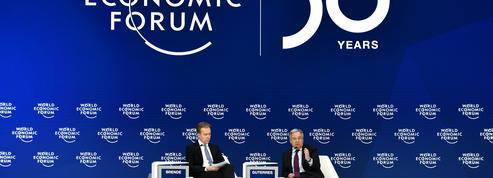 Le Forum «de Davos» à Singapour reporté au mois d'août