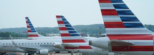 American Airlines pourrait licencier 13.000 salariés