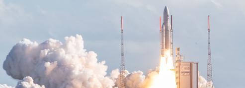 Galileo: suspension des contrats avec Thales et Airbus après un recours d'OHB