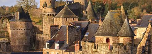 Châteaux de Bretagne : dix joyaux d'architecture à ne pas rater