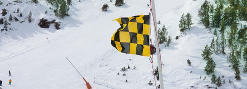 Hautes-Alpes : un alpiniste décède dans une avalanche