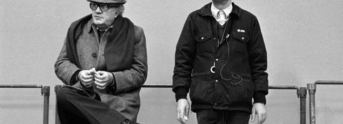 Mort de Giuseppe Rotunno, l'œil de Fellini et Visconti