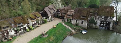 De François Truffaut à Natalie Dessay, la création au fil de l'eau au Moulin d'Andé