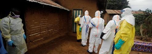 Résurgence de l'épidémie d'Ebola en République démocratique du Congo
