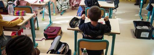 À Paris, une école mobilisée contre l'expulsion programmée de Fatimate