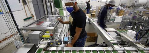 Masques et appels d'offres : les contradictions de l'État face au «made in France»
