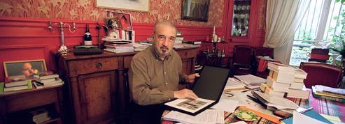 Jean-Claude Carrière, jamais loin du conte