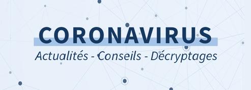 Coronavirus, ce qu'il faut savoir cette semaine : l'hôpital à l'épreuve du virus