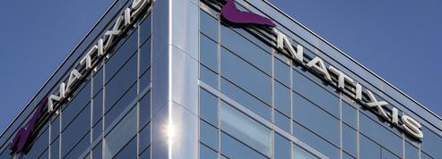Bourse: Natixis grimpe de plus de 7% après l'offre de rachat de BPCE