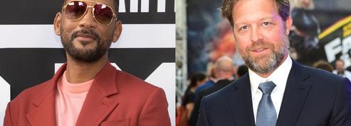 Fast and Loose :Will Smith signe pour un thriller réalisé par David Leitch