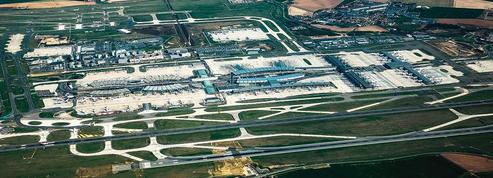 Le projet d'extension de l'aéroport parisien de Roissy est abandonné
