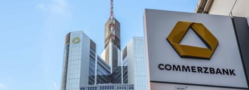Commerzbank: perte de 2,9 milliards d'euros en 2020 confirmée, profitabilité visée en 2021
