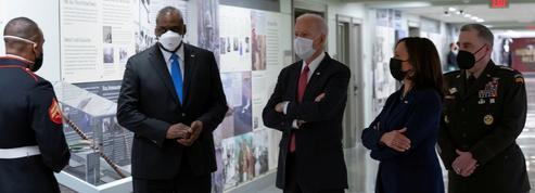 Joe Biden veut une nouvelle stratégie «ferme» face à la Chine