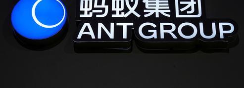 Des groupes russes s'associent avec Ant Group dans le paiement en ligne