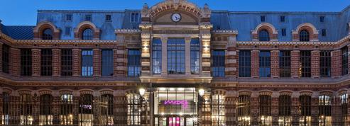 Hôtel Le Moxy Lille « City Center », l'avis d'expert du Figaro