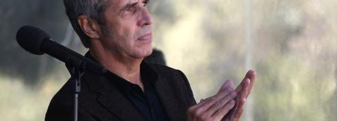 Julien Clerc : «Le secret, c'est de ne pas lâcher la rampe»