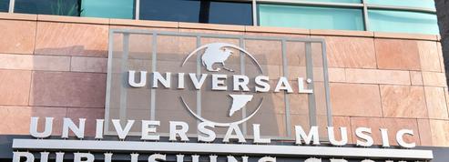 Le titre Vivendi en hausse de 16% après l'annonce de l'entrée en Bourse d'Universal Music