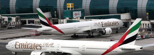 Baisse de 70% du trafic de passagers à l'aéroport de Dubaï en 2020