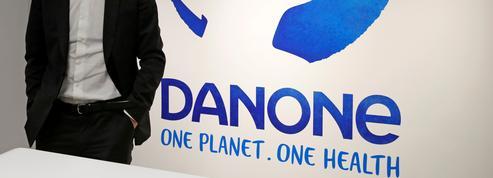 Deux syndicats au secours de la gouvernance de Danone, contestée par des fonds d'investissement