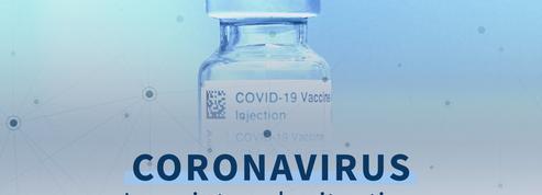 Covid-19 : les hôpitaux appelés à se remobiliser, en prévision d'une nouvelle vague