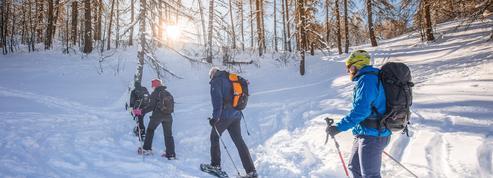 Destination le Pays des Écrins, pour profiter au mieux de la montagne sans remontées mécaniques