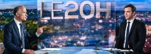 TF1 prévoit de lancer un JT personnalisé à la fin de l'année