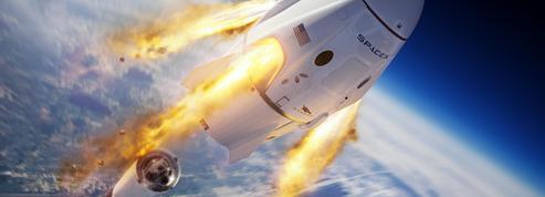 Tenté par un voyage dans l'espace ?Prix, dangers, préparation... Tout ce qu'il faut savoir