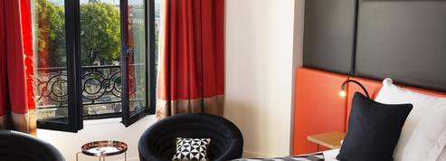 Le Terrass'' Hotel à Paris, l'avis d'expert du Figaro