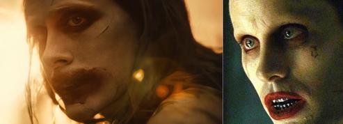 Jared Leto incarne pour la deuxième fois le Joker dans le montage final du Justice League