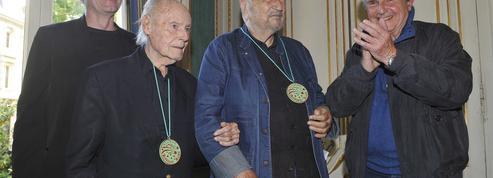 L'hommage de l'Académie Alphonse Allais à Jean-Claude Carrière «son frère grave mais jamais sérieux»