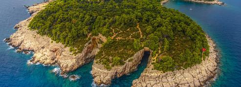 Vignes, îles et eaux cristallines : cinq bonnes raisons d'explorer la région de Dubrovnik