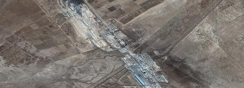 Séisme de magnitude 5,4 dans le sud-ouest de l'Iran : des dizaines de blessés