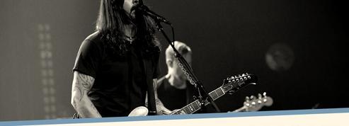 Dave Grohl : «Après tout, je ne suis pas une statue»