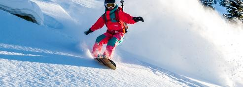 Splitboard, la randonnée à snowboard: comment découvrir l'autre sensation de l'hiver