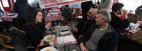 Restaurants : sanctions renforcées pour les patrons qui ouvriraient, ainsi que pour les clients